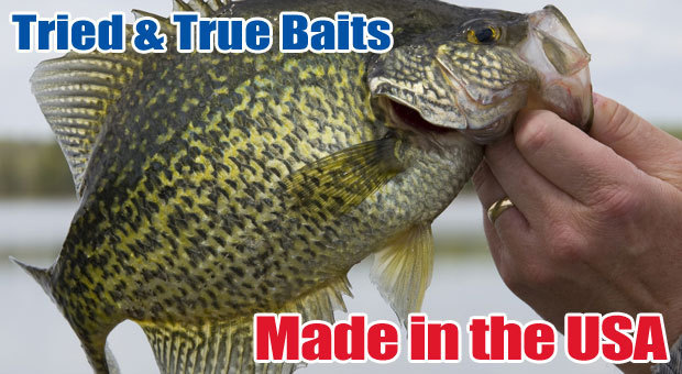 Crappie Specialists :: Southern Pro Tackle