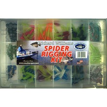 Richard Williams Spider Rigging Kit