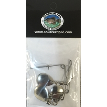 Crappie Spinners 3 Pk.