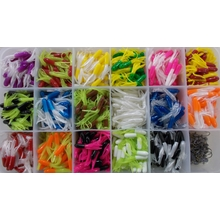 "Southern Pro 1,051-Piece 1.5"" Pro Crappie Kit"