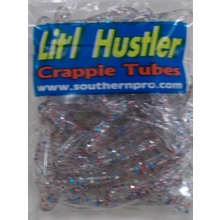 1.5LH Clear Multi Sparkle- 25 Pack