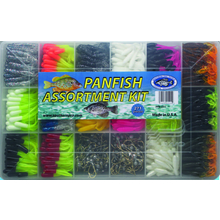 Panfish Assortment, 271 piece
